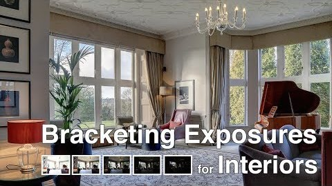 I   Photographing An Interior   Advanced Technique